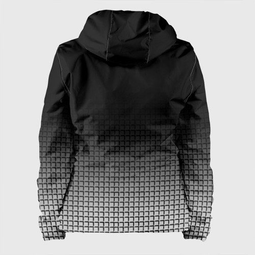 Женская куртка 3D  Фото 02, TOYOTA SPORT