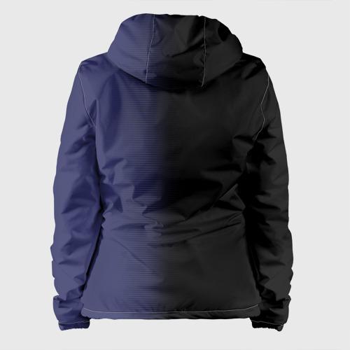 Женская куртка 3D  Фото 02, SUBARU SPORT