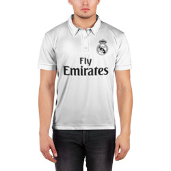 Реал Мадрид Форма Новая 18/19
