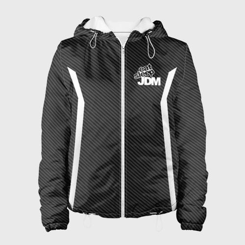 Женская куртка 3D  Фото 01, JDM SPORT