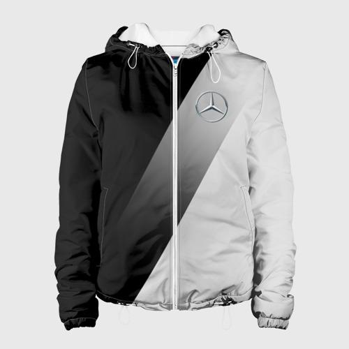 Женская куртка 3D  Фото 01, MERCEDES BENZ ЭЛИТА