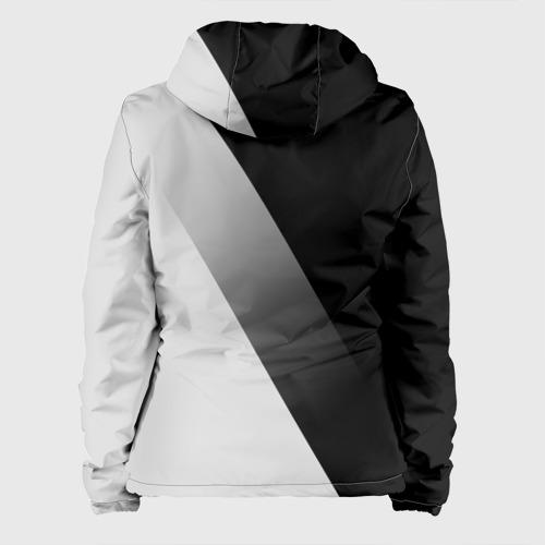 Женская куртка 3D  Фото 02, AUDI ELITE