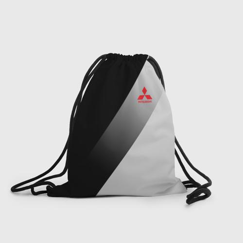 Рюкзак-мешок 3D  Фото 01, MITSUBISHI ELITE