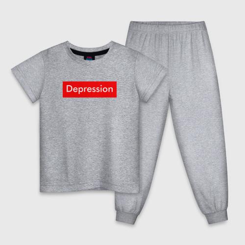 Depression Supreme