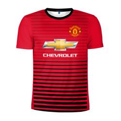 Man United Форма Home 18/19