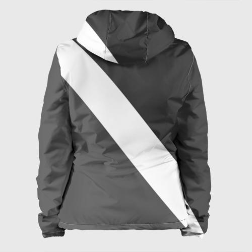 Женская куртка 3D  Фото 02, HONDA SPORT