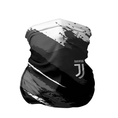 Бандана-труба 3D  Фото 01, FC Juventus Original 2018