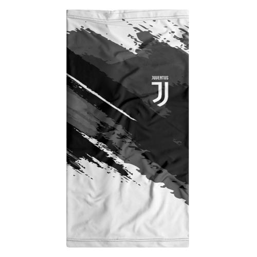 Бандана-труба 3D  Фото 07, FC Juventus Original 2018