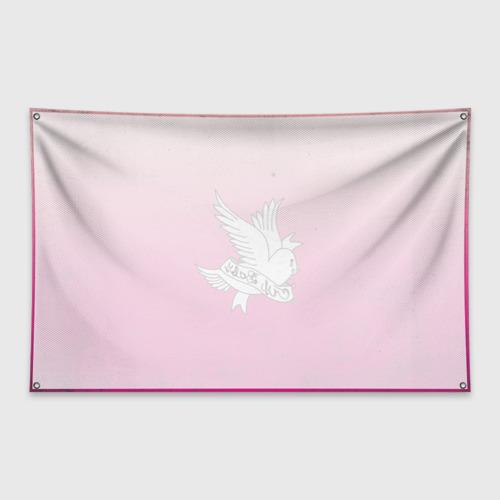 Флаг-баннер Crybaby Фото 01