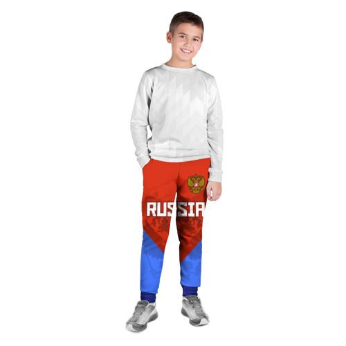 Детские брюки 3D  Фото 03, Russia