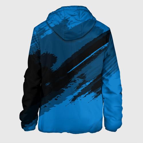 Мужская куртка 3D  Фото 02, FC Paris Sport