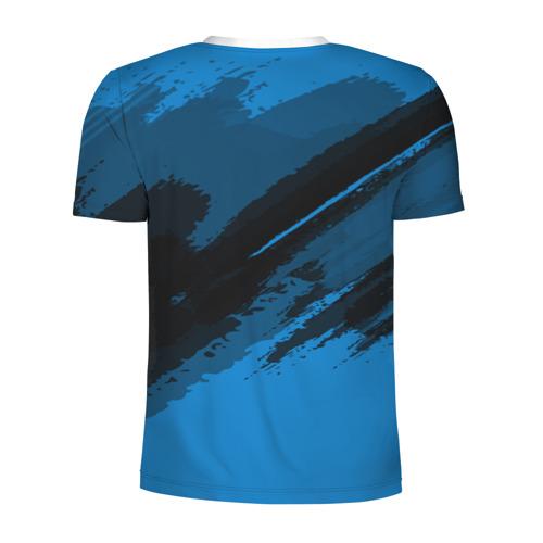 Мужская футболка 3D спортивная  Фото 02, FC Paris Sport