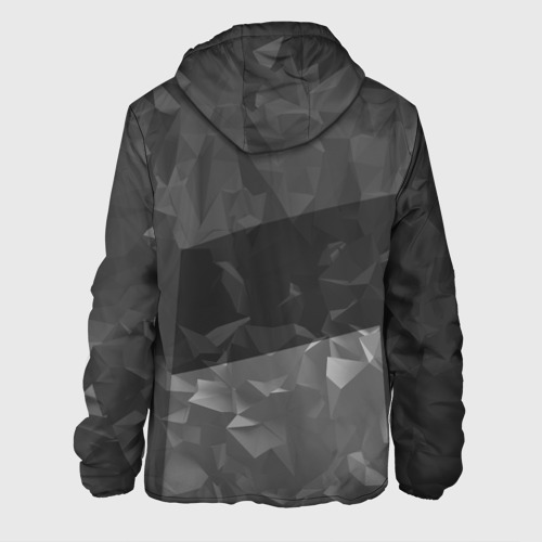 Мужская куртка 3D  Фото 02, MERCEDES BENZ SPORT