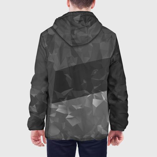 Мужская куртка 3D  Фото 05, MERCEDES BENZ SPORT
