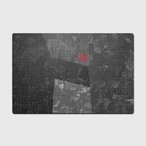 Пазл магнитный 126 элементов  Фото 01, HONDA SPORT