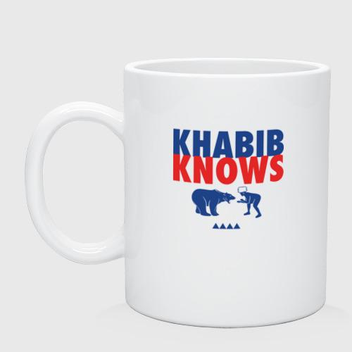 Khabib Knows