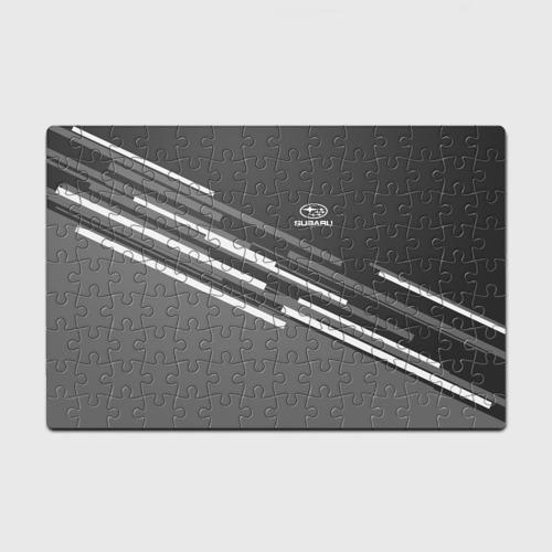 Пазл магнитный 126 элементов  Фото 01, SUBARU SPORT