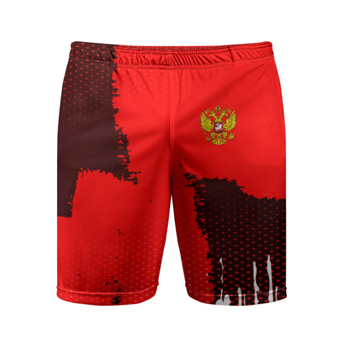 RUSSIA SPORT RED