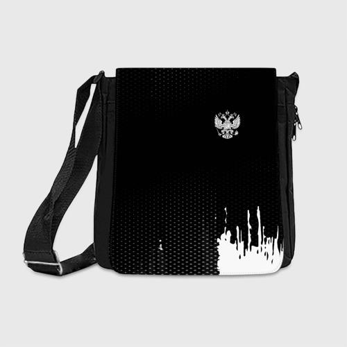 Сумка через плечо Russia black collection Фото 01