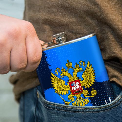 Фляга  Фото 04, RUSSIA COLLECTION 2018
