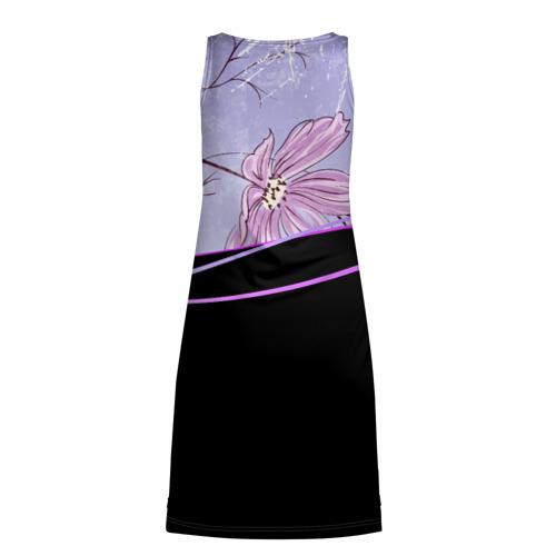 Платье-майка 3D  Фото 02,  Coloured ornaments
