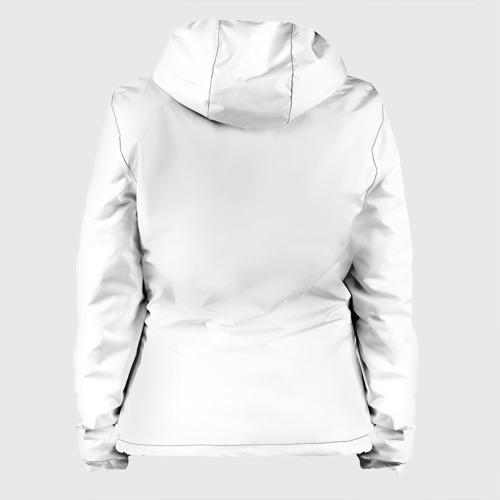 Женская куртка 3D  Фото 02, Russia away WC 2018