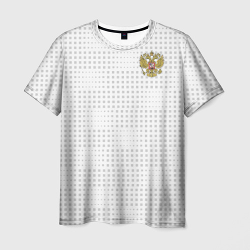 Russia away WC 2018 фото
