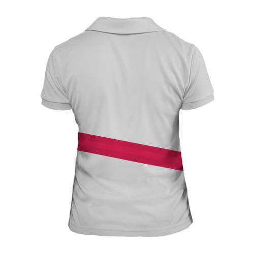 Женская рубашка поло 3D  Фото 02, Виталькин подарочек