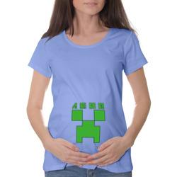 Лена - Minecraft
