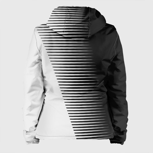 Женская куртка 3D  Фото 02, MITSUBISHI SPORT