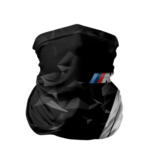 Бандана-труба 3D BMW 2018 M Sport