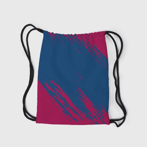 Рюкзак-мешок 3D FC Barca 2018 Original    Фото 01