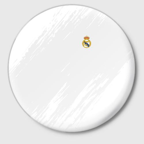Значок Real Madrid 2018 Original
