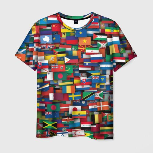 Флаги всех стран