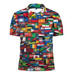 Флаги всех стран - интернет магазин Futbolkaa.ru