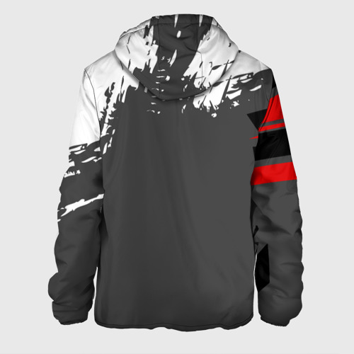 Мужская куртка 3D  Фото 02, BMW 2018 M Sport