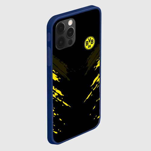 Чехол для iPhone 12 Pro BORUSSIA 2018 SPORT Фото 01