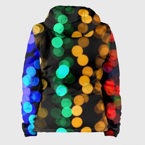 Женская куртка 3D  Фото 02, Festive style