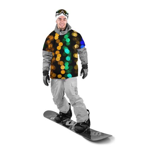 Накидка на куртку 3D  Фото 03, Festive style