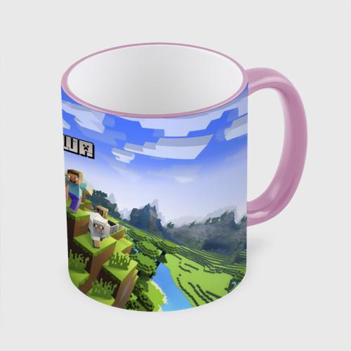 Наташа - Minecraft