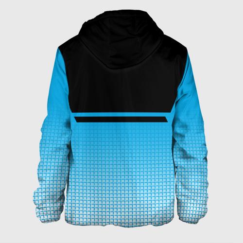 Мужская куртка 3D  Фото 02, MAZDA SPORT