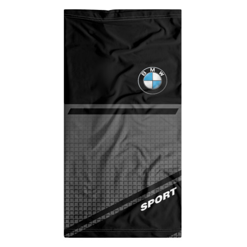 Бандана-труба 3D  Фото 07, BMW SPORT