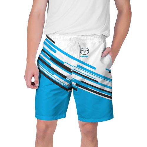 Мужские шорты 3D MAZDA SPORT