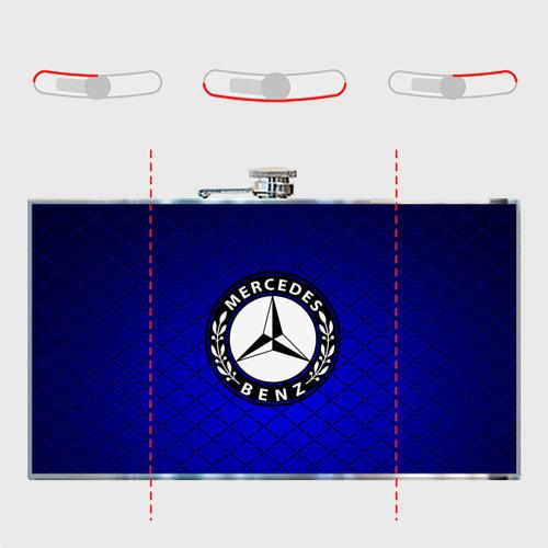 Фляга  Фото 05, Mercedes MOTORs