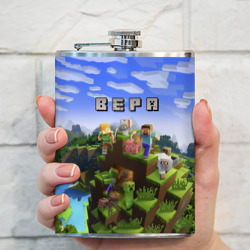 Вера - Minecraft