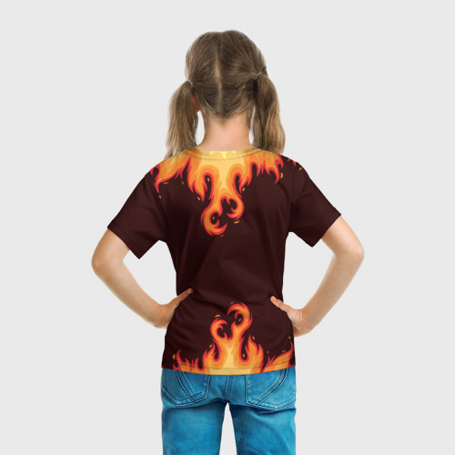 Детская футболка 3D  Фото 04, Bon Jovi