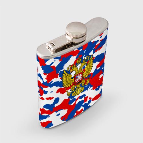 Фляга  Фото 02, Russia Camouflage
