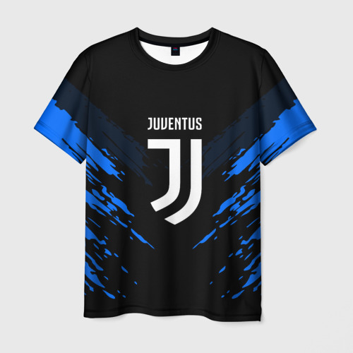 Мужская футболка 3D  Фото 03, JUVENTUS SPORT