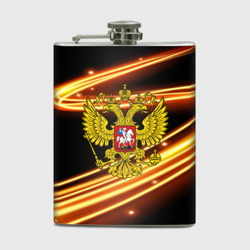 Фляга Russia collection