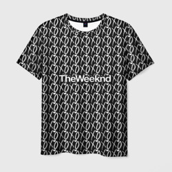 The Weeknd - интернет магазин Futbolkaa.ru